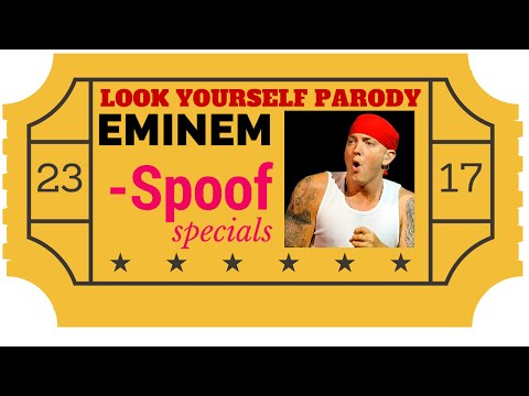 Apologetix - Look Yourself (Lose Yourself_Eminem)