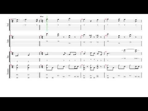 Tokyo Ghoul:Re Opening - Asphyxia (Cö Shu Nie)