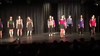 Spring Concert 34 This Is Glee 34 This Is Me Glee Club