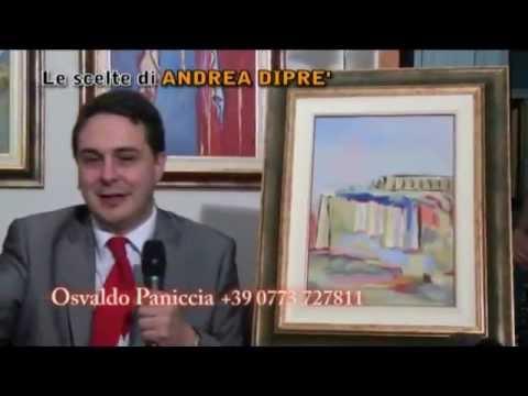 YTP – Andrea Diprè fa la supercazzola a Osvaldo Paniccia  ( satto )