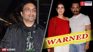 Aamir Khan's Alleged Girlfriend Fatima Sana Shaikh Warned By Aditya Chopra | Prime Bollywood | EPN