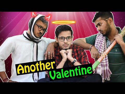 Another Valentine | Valentine's Week Special Video | PUBG | The Bong Guy thumbnail