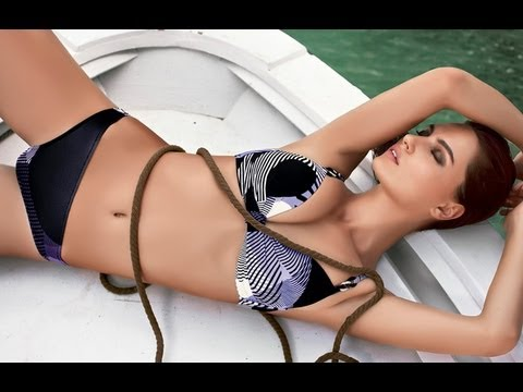 Catrinel Menghia | World Swimsuit