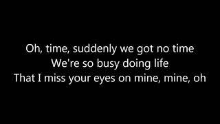Ellie Goulding - Sixteen LYRICS