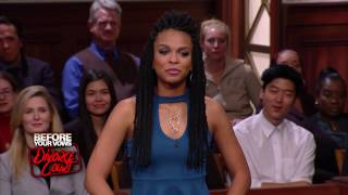 Divorce Court - Franklin vs Brewer