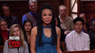 Divorce Court - Franklin vs Brewer