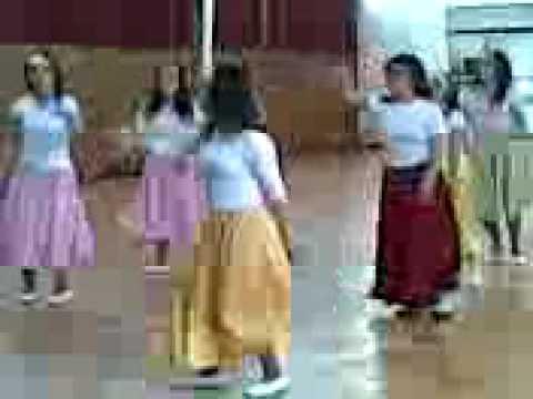 grace brillantina liceo de niñas concepcion 4E 2008