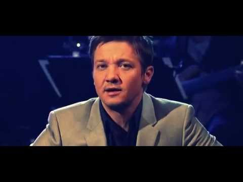 Jeremy Renner - Saturday Night Live | November 17, 2012