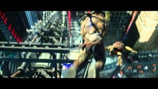 """TEENAGE MUTANT NINJA TURTLES   Featurette - """"Meet Raphael""""   Intl. English   Paramount"""