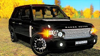 Euro Truck Simulator 2 (Range Rover) (+Download) 1.28x