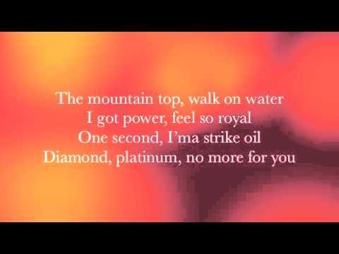Flo Rida-Good Feeling Lyrics