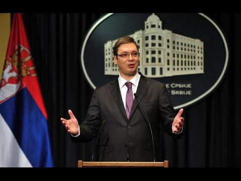 Vučić: Rezolucija EP uvredljiva i uznemirujuća za Srbiju