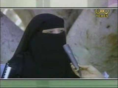 Yemen's favorite female broadcaster and TV doctor