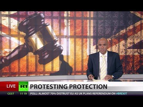 Shadow Justice: Secret UK courts break up families