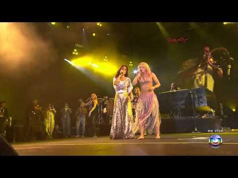 Shakira - País Tropical