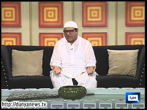 Dunya News - Hasb-e-haal - 12-july-2014 video