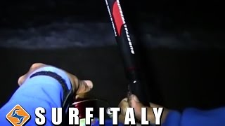 SurfCasting COMBAT on DIABLADA 220 SURFITALY