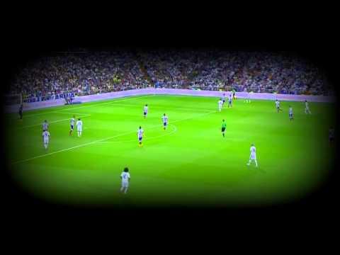 Karim Benzema vs Atletico Madrid 19 08 2014