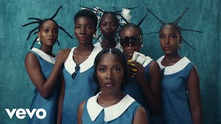 "Tiwa Savage - ""49-99"" (Official Video)"