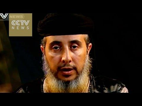 "Al-Qaida's Yemen branch ""behind Paris attacks"""