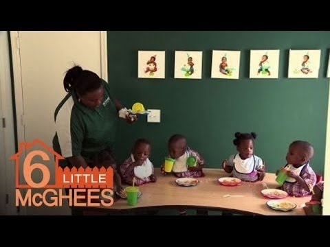 Sneak Peek: Meet the 6 Little McGhees - Oprah Winfrey Network
