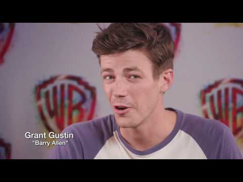 Comic-Con® 2017 Confessional: THE FLASH #WBSDCC