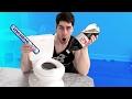 Lagu DIET COKE AND MENTOS TOILET CHALLENGE!!!