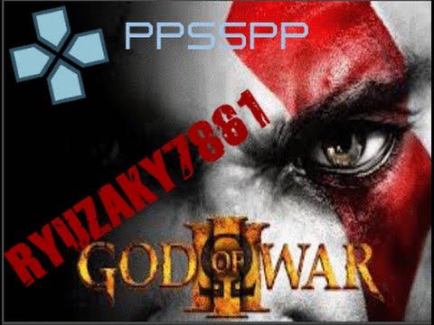 Como configurar PPSSPP para GOW (God of War)