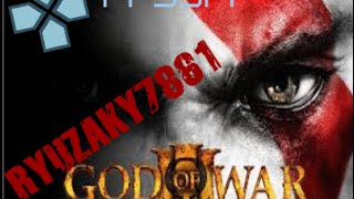 Como configurar PPSSPP para GOW (God of War)