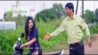 Bojaraj Vmanjoor/Konkani -Tulu Comedy /Ashem Zalem Kashem/Sinol/ Roopesh shetty / GLORIOUS Angelore