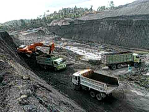 karya mineral indonesia.AVI