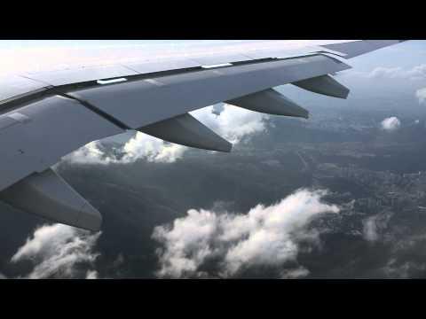 Cathay Pacific CX722 from Kuala Lumpur to Hong Kong