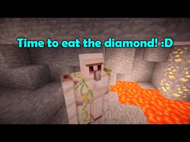 Железный слиток — Minecraft Wiki