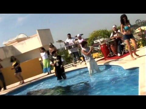 B-Pool - Dale Jamón