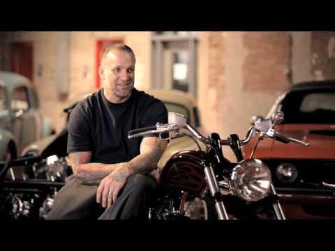 Jesse James is a Dead Man Interview - MotoUSA