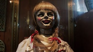 Download Song एनाबेली गुड़िया की कहानी  - The Mystery of the Annabelle Doll Free StafaMp3