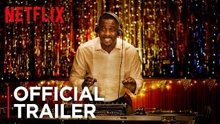 Turn Up Charlie | Official Trailer [HD] | Netflix