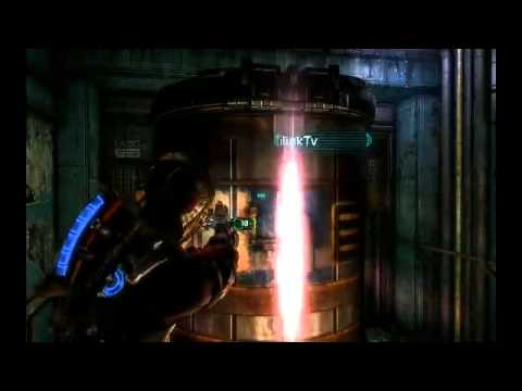 Dead space 3 coop Carnaval uma p vamo jogar