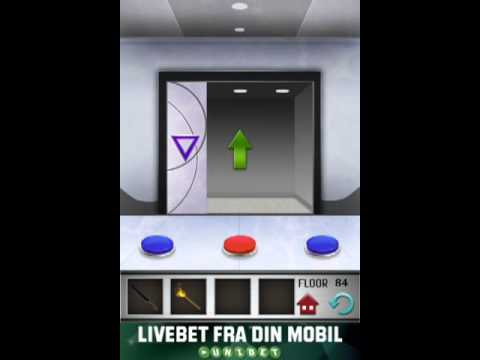 100 floors level 84 floor 84 solution youtube for 100 floors 17th floor answer