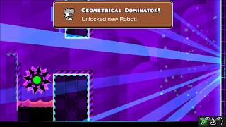 [GD] Geometrical Dominator & Deadlocked (+some level bugs)