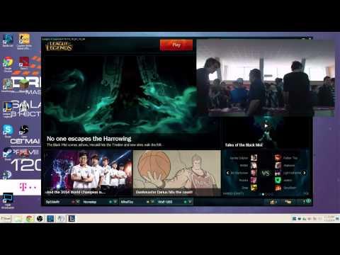 Dreamhack Masters - Livestream