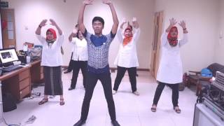 Download Lagu Refreshment-Kun Anta-Dinas Kesehatan Prov. DKI Jakarta Gratis STAFABAND