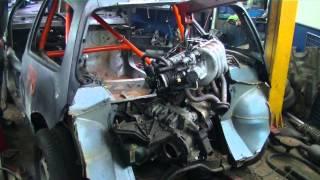 Stockcar Bau Teil 1 3