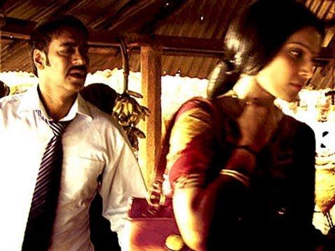 Aakrosh Saude Bazi Full Song | Ajay Devgn Bipasha Basu