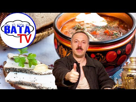 Как русская еда весь мир захватит