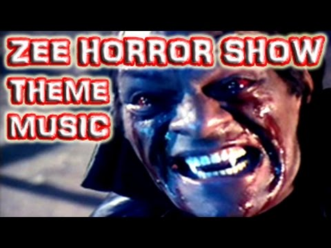The Zee Horror Show Theme Music video