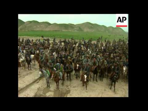 Upsurge of Fighting Signals Taliban Spring Offensive