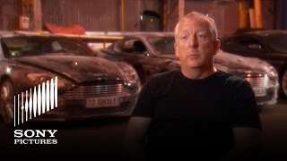 Watch The Graham Kelly Blog For Quantum Of Solace