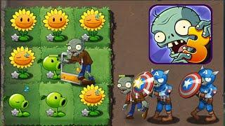 download lagu Plants Vs Zombies 3 - Day 1 Chapter 2 gratis