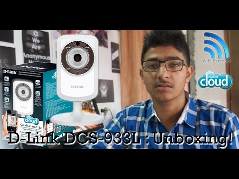 how to set up d link dcs 933l for mobile monitoring | doovi